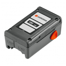 Baterija NiMH 18V/1,6 Ah