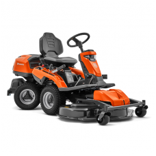 Husqvarna Rider R318X